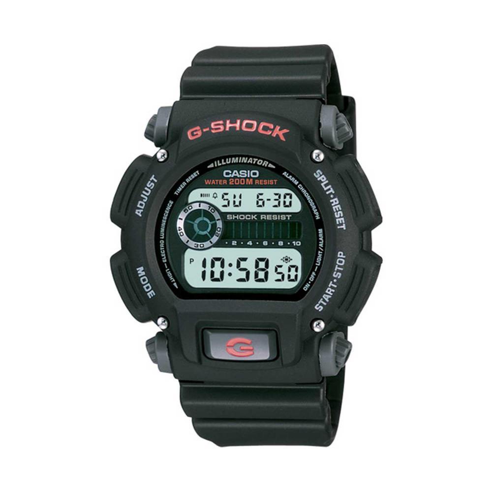 שעון יד ג'י-שוק DW-9052-1