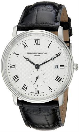 שעון יד אנלוגי FREDERIQUE CONSTANT FC-245M5S6