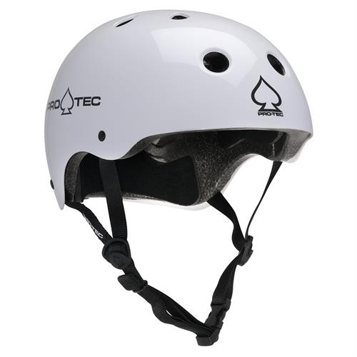 PRO-TEC THE CLASSIC CERTIFIED WHT