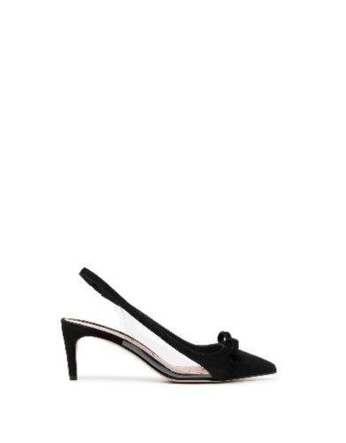 RED VALENTINO PUMPS נעליים