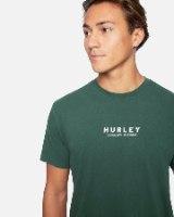 HURLEY TSUBA S/S