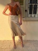 חצאית מידי גלייז