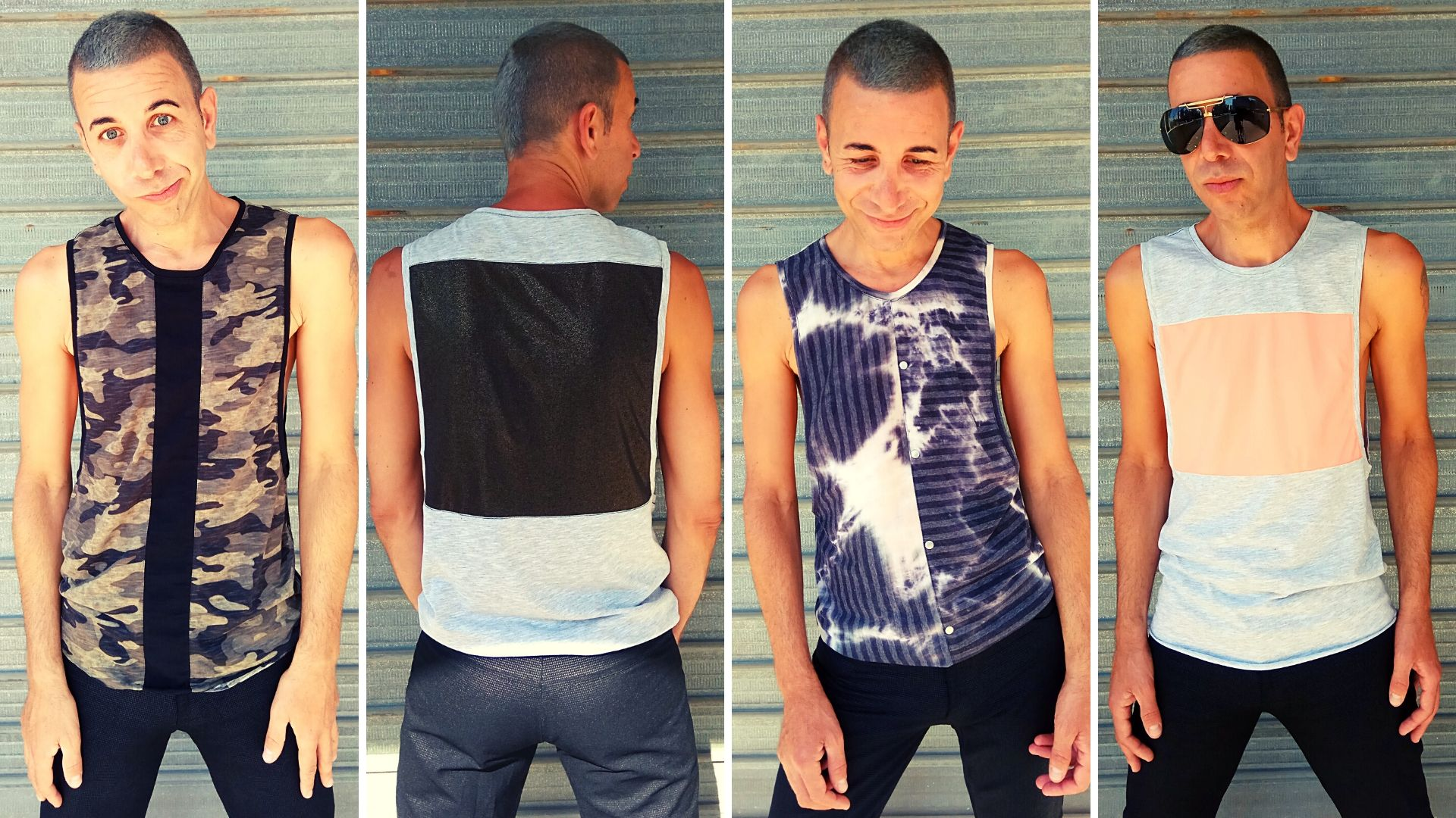 designed by tal dekel - guapo fashion