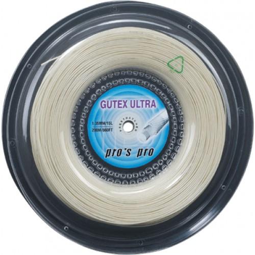 שיזור מחבט - Pro's Pro Gutex Ultra 1.25 - מחיר מיוחד