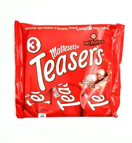 Maltesers Teasers מארז שלישייה!