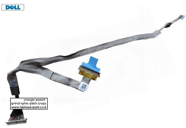 כבל מסך למחשב ניייד דל Dell Inspiron Mini 10 (1010) LCD Cable DC02000P700