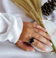 טבעת טריפל