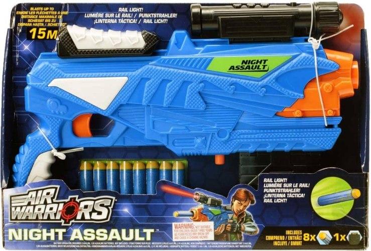 אקדח תקיפה לילה
