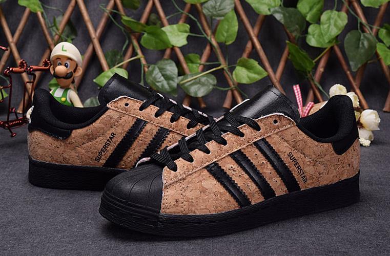 נעלי adidas superstar יוניסקס מעוצבות מידות 36-40