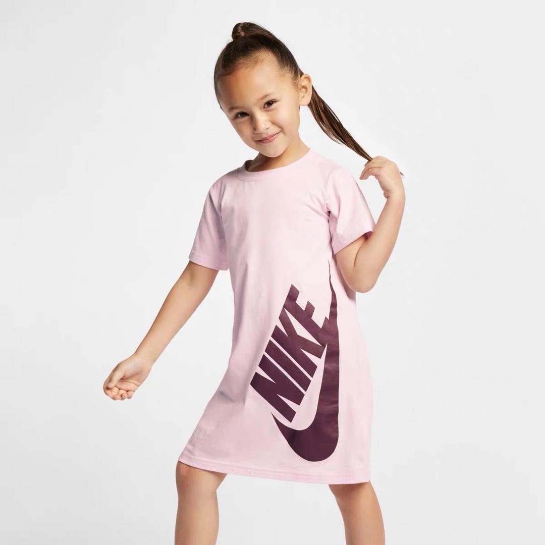 שמלות נייק ילדות NIKE