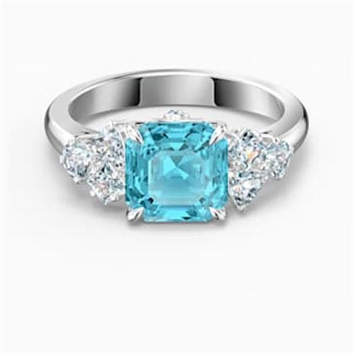 טבעת SWAROVSKI מקולקציית Sparkling