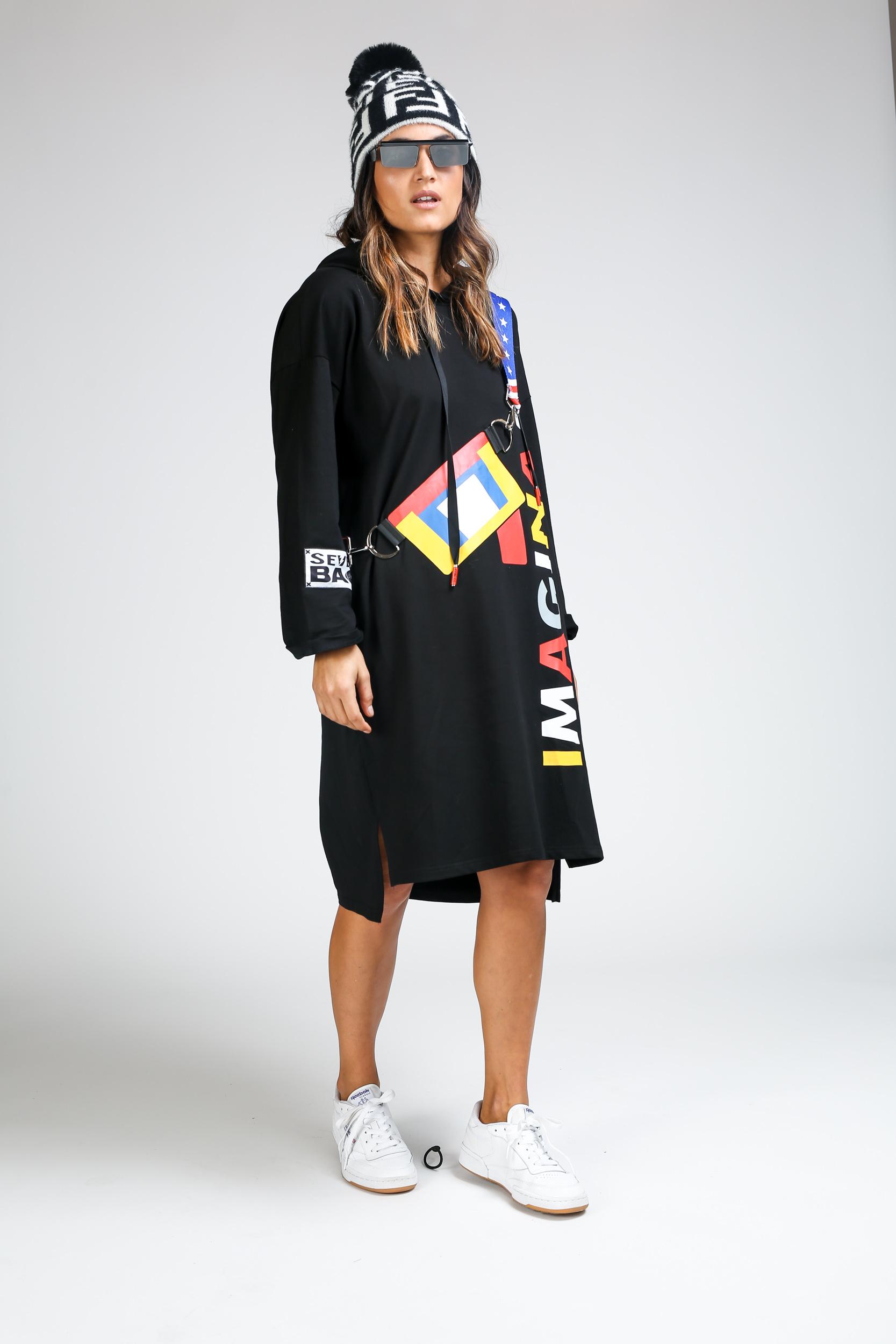 שמלת IMAGINARY