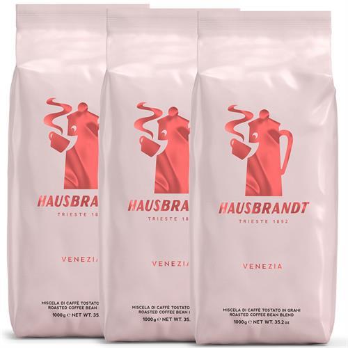 פולי קפה האוסברנדט ונציה 3 קג Hausbrandt VENEZIA