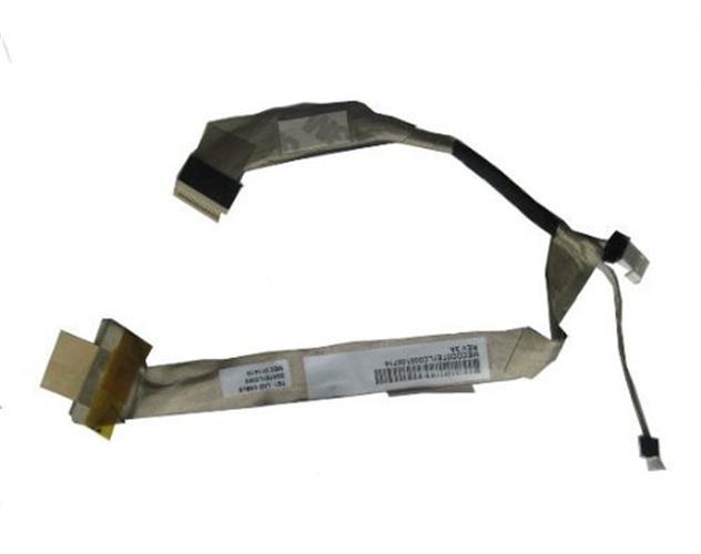 כבל מסך למחשב נייד טושיבה Toshiba SATELLITE M300 M305 DD0TE1LC000 Lcd Cable