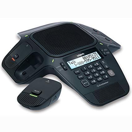 טלפון ועידה Vtech VCS704