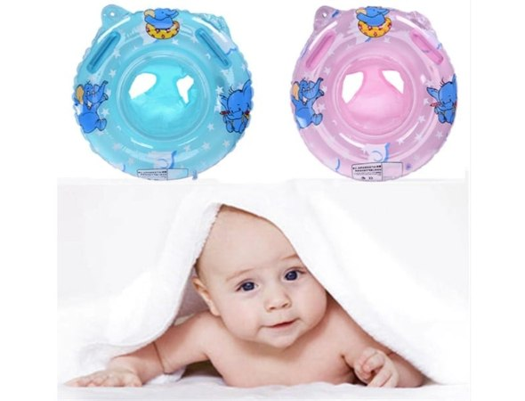 גלגל ים מתנפח לתינוק
