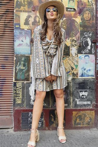 שמלה גאל