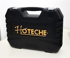 סט בוקסות מקצועי CRV 110 חלקים  מבית חברת HOTECHE