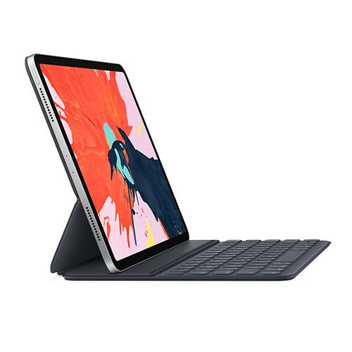 Apple Smart Keyboard Folio for 11-inch iPad Pro - יבואן רשמי