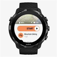 שעון דופק חכם Suunto 7 All Black