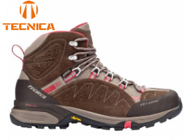 נעלי הרים T-Cross High Gtx Woman grey