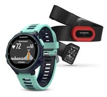 Garmin Forerunner 735XT Run Bundle שעון דופק גרמין כולל רצועת דופק HRM-RUN