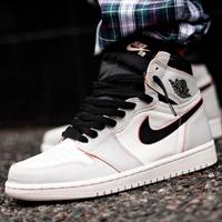 Nike Air Jordan 1 retro NYC to PARIS