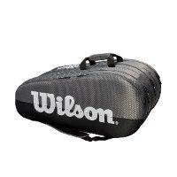 תיק טניס 3 תאים  Wilson Team 3 Pack Competition Bag