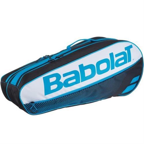 תיק טניס Babolat Club Line Classic x6 Blue