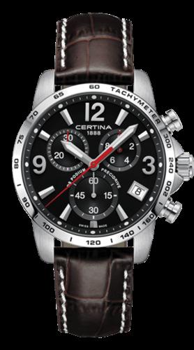 שעון סרטינה דגם C0344171605700 Certina