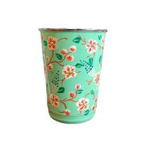 כוסות מעוטרות L
