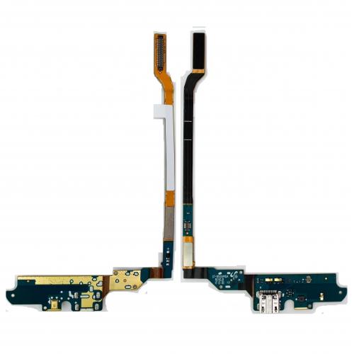 החלפת שקע טעינה SAMSUNG GALAXY S4