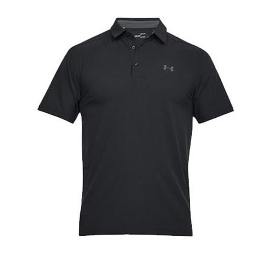 חולצת פולו אנדר ארמור סדרת גולף לגבר 001 1310814   Under Armour Men's Performance Polo