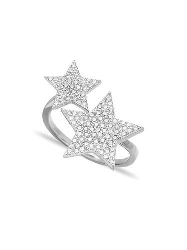טבעת שני כוכבים