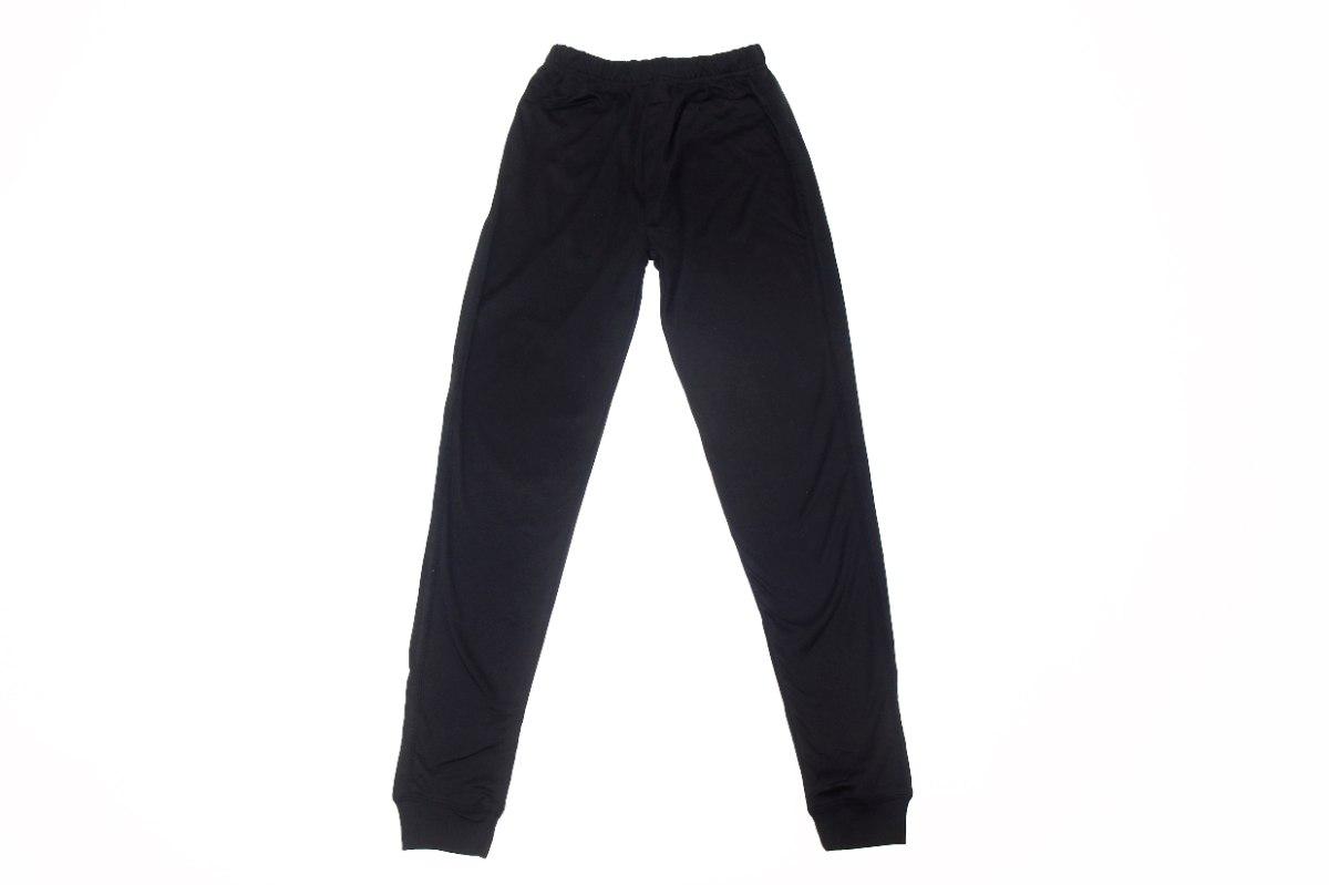 מכנסי גטקס טרמי בצבע שחור נשים/ גברים
