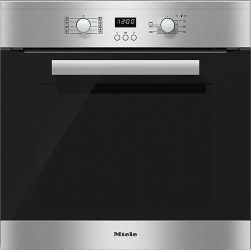 תנור אפיה בנוי Miele H2463B