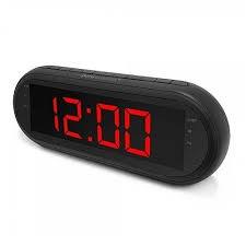 רדיו שעון מעורר דיגיטלי PURE ACOUSTICS RD45