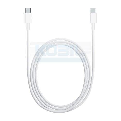 כבל טעינה למקבוק Apple USB-C Charge Cable 2m - יבואן רשמי!