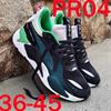 4 - נעלי פומה חדשות