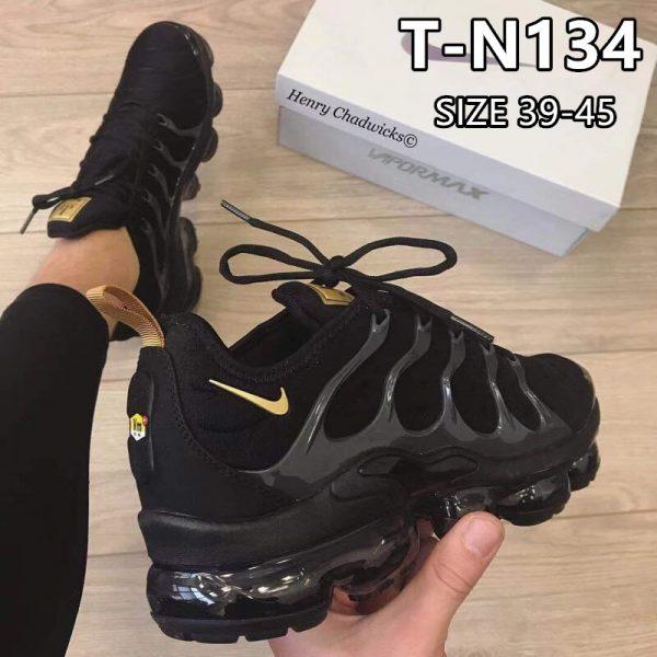 נעלי נייק דגם TN בצבעים חדשים