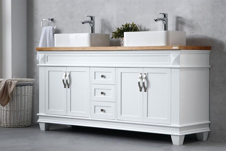 ארון אמבטיה עומד מעוצב דגם פירא PHIRA
