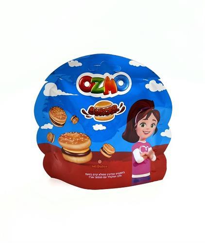 Ozmo Burger