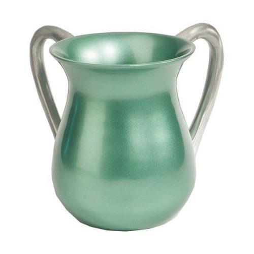 נטלה - אלומיניום - ירוק