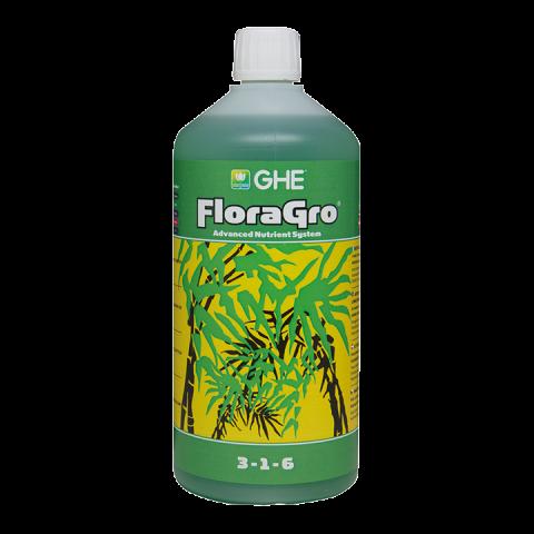 פלורה גרו 1 ליטר Flora grow