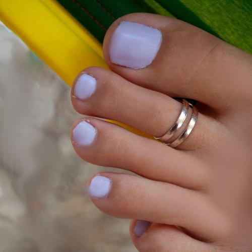 טבעת רגל דאבל