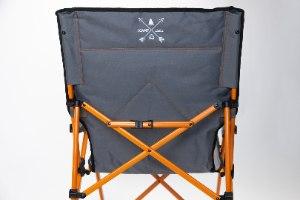 כסא קמפינג מתקפל I CAMP ESCAPE 3 MODES