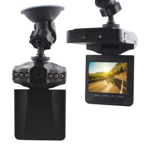 מצלמת רכב HD