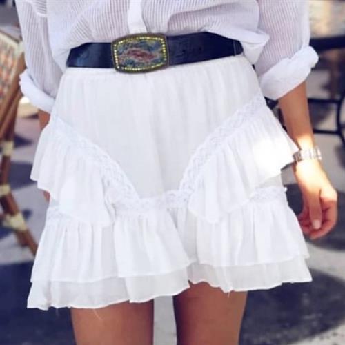 חצאית בלנקה פריזאית