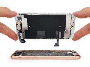 תיקון אייפון 8