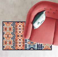 שטיח pvc לבית (דגם 1059)